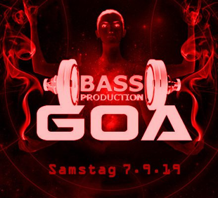 Bassproduction Goa Party