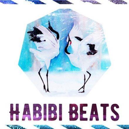 Habibi Beats - Vienna's Oriental Clubnight - DJ-Night