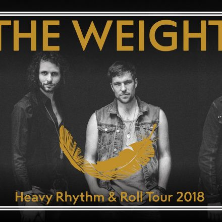 The Weight & Special Guest: The New Roses @Szene Wien