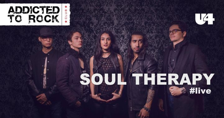 ATR I Soul Therapy #live am 29. June 2018 @ U4.
