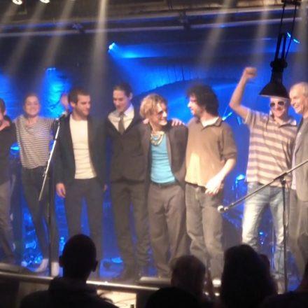 Der Pavel und seine Freunde