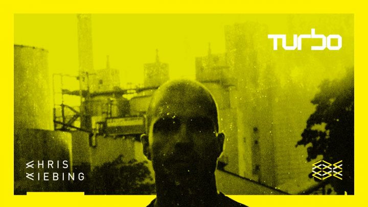 Chris Liebing | TURBO am 21. July 2018 @ Grelle Forelle.