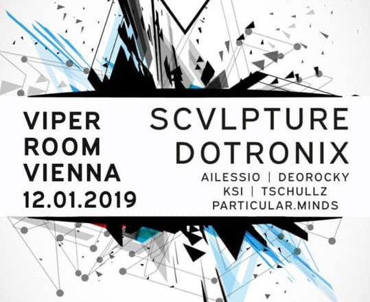 MindFight.Audio presents Dotronix & Scvlpture