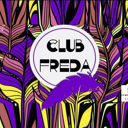 Club Freda
