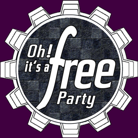 Oh it's a Free Party / The Last Time!
