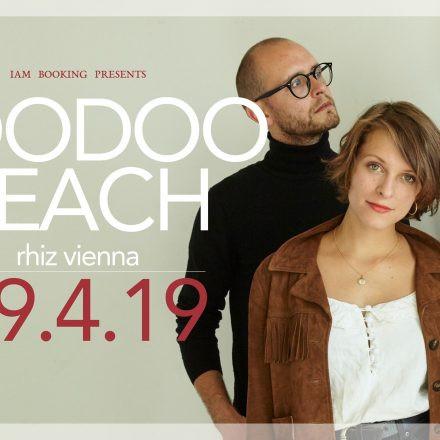 Voodoo Beach, Warholes, Zinn