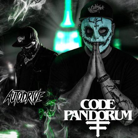 DMN Family presents Code: Pandorum & Autodrive