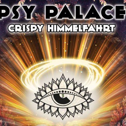 Psy Palace - Crispy Himmelfahrt