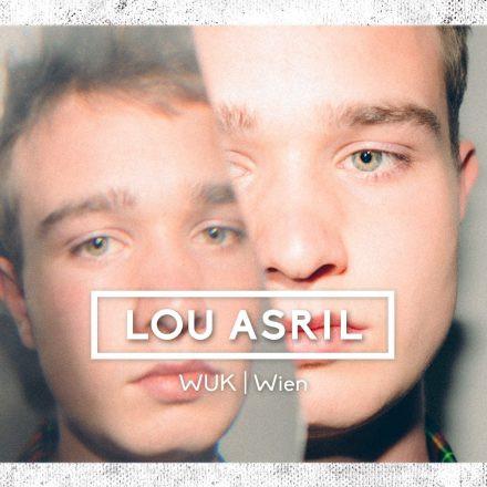 Lou Asril