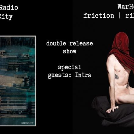 WarHoles + Ultima Radio Double Release Show