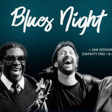 Blues Night
