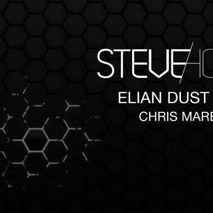 STEVE HOPE / Elian Dust / Chris Mare-S