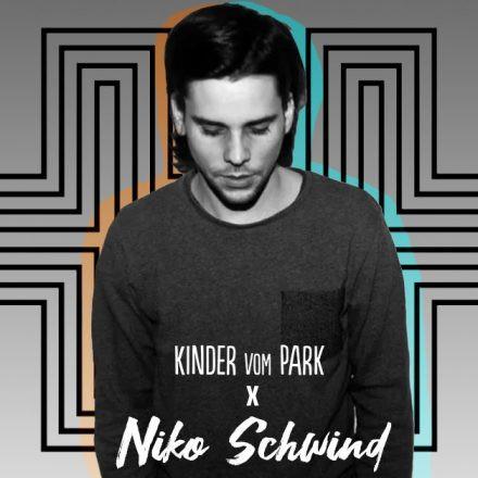 Horst vom Park ∆ Niko Schwind (Stil vor Talent)