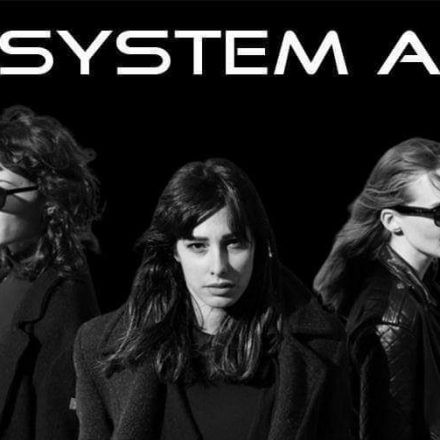 System A hosted by Dynamic events