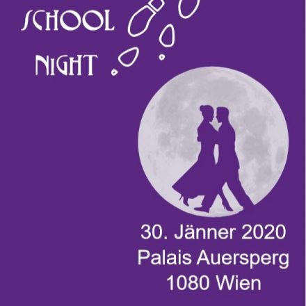 Vienna School Night 2020