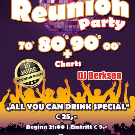 Reunion Party