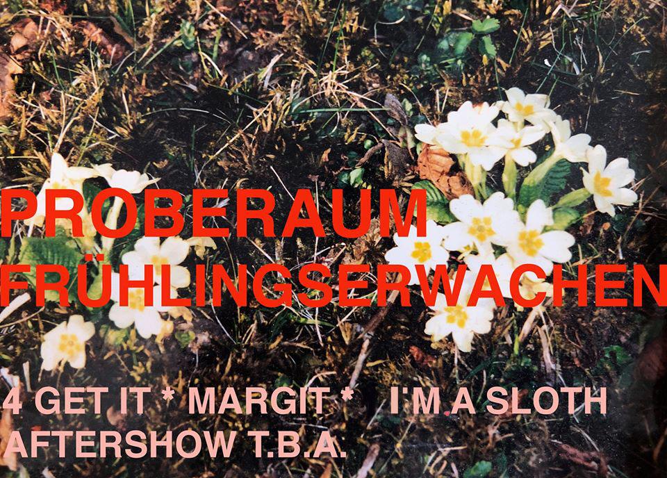Herbsterwachen 2020 am 2. October 2020 @ Proberaum Scheibbs.