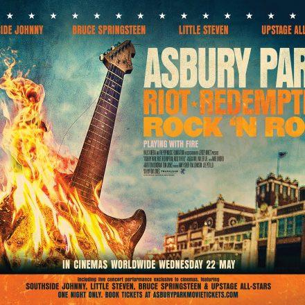 Asbury Park: Einzigartiges Kinoerlebnis für Rock'n'Roll Fans
