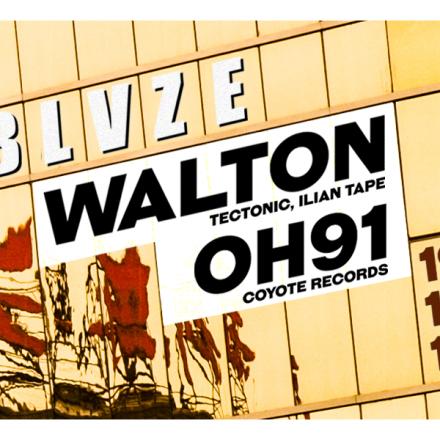 BLVZE X Walton X OH91
