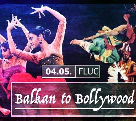 Balkan to Bollywood