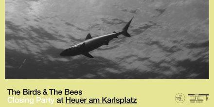 The Birds & The Bees - Season Closing with Tereza
