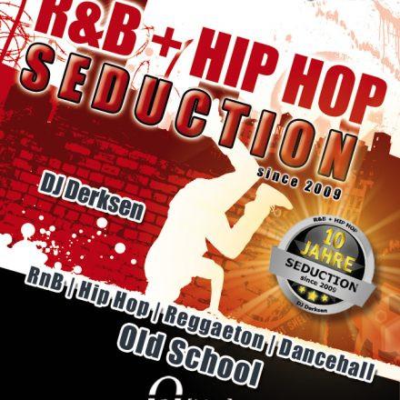RNB + HIP HOP SEDUCTION