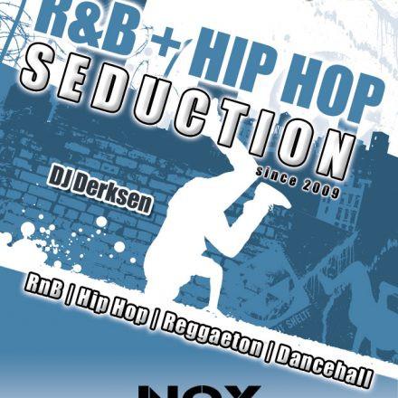 R&B + HIP HOP SEDUCTION