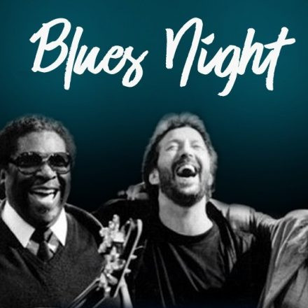 Blues Night #3 (incl. Jam)