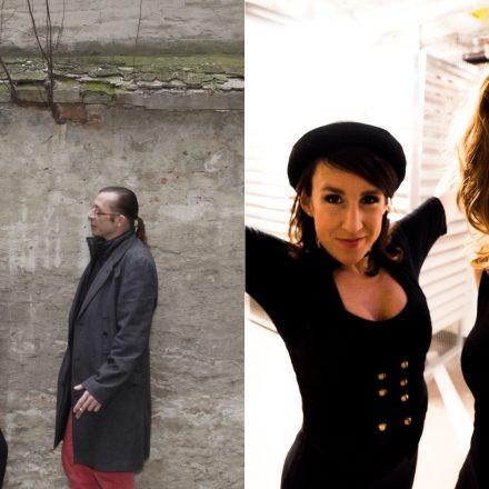 Soyka & Stirner / natürlich Diem nämlich Stickler - 21. Int. Akkordeon Festival 2020