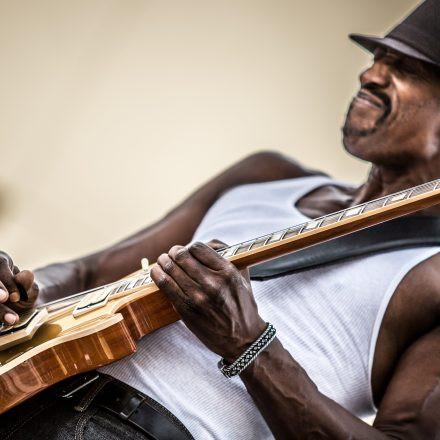 Dennis Jones Blues