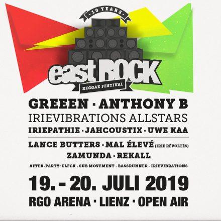 EASTROCK Festival 2019