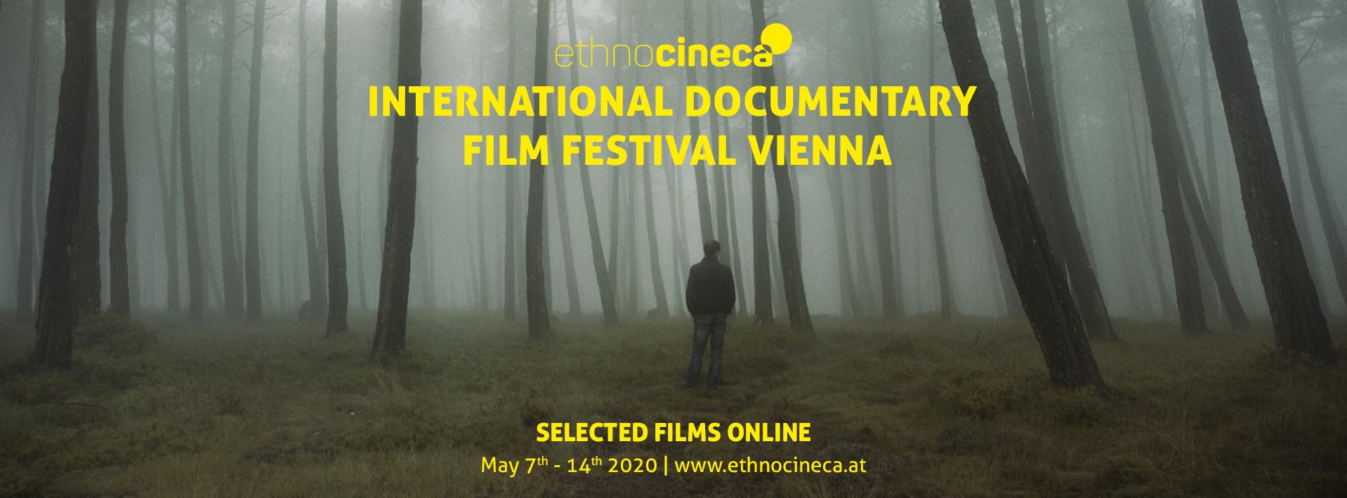 ethnocineca – International Documentary Film Festival Vienna am 7. May 2020 @ ethnocineca.
