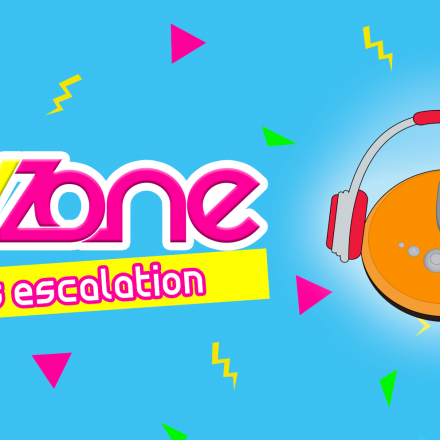 FLYzone – 90s escalation