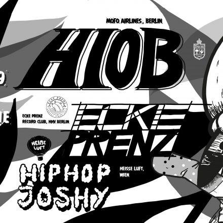 Fear le Funk - Hiob & Ecke Prenz
