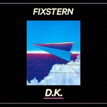 Fixstern_D.K. (Antinote / LIES - Paris)