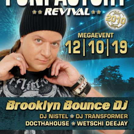FunFactory Revival | Brooklyn Bounce