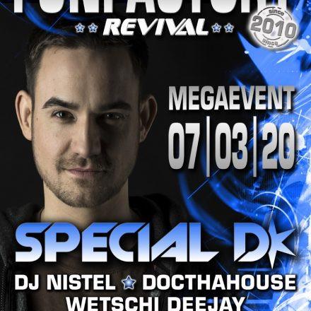 FunFactory Revival | Megaevent - Special D