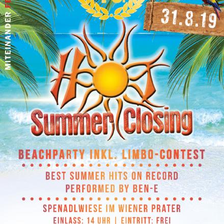 HOT Summer Closing 2019 - Vol.10