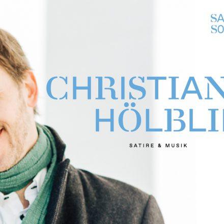 Christian Hölbling - Satire & Musik