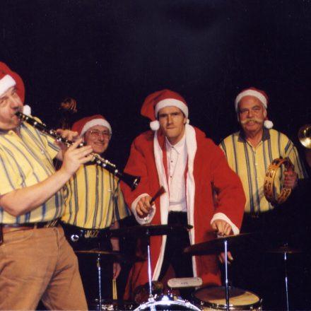 Marko Simsa und die Boogie Woogie Gang - Swinging Christmas