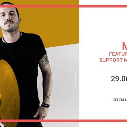 Mop Mop ft. Wayne Snow // Marco Kleebauer