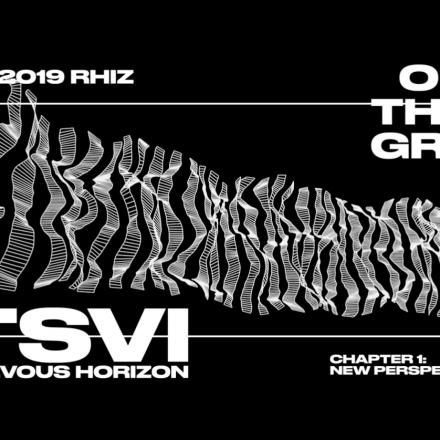 OFF THE GRID - Chapter 1: New Perspectives w/ TSVI