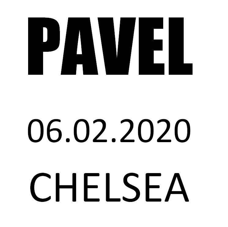 PAVEL & BAND am 6. February 2020 @ Chelsea.