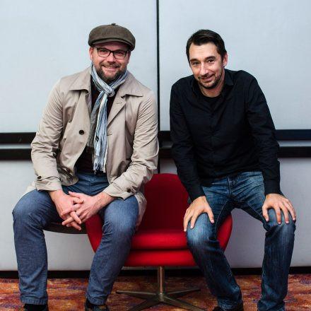 Auf dem roten Stuhl mit Thomas Stipsits - Live Show