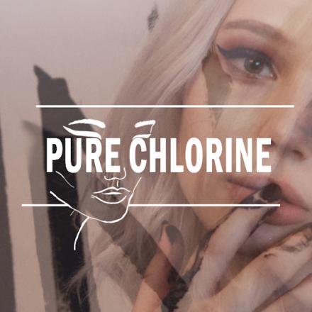 Pure Chlorine