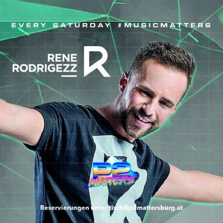 Rene Rodrigezz // im P2 Mattersburg