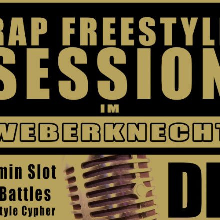 Rap Freestyle Session