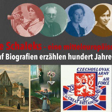 Die Schaleks – eine mitteleuropäische Familie