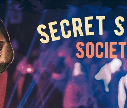 ★ SECRET SWING SOCIETY ★ (The Party)
