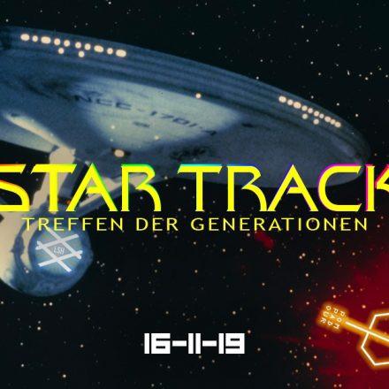 Star Track: Treffen der Generationen